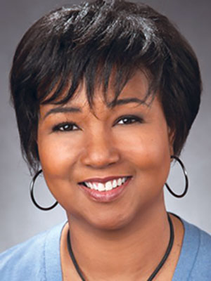 Mae Jemison, MD, is an engineer, physician, educator, and former NASA astronaut.