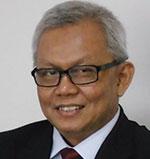 Lokman B. Saim, MD