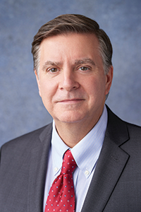 Gregory W. Randolph, MD AAO-HNS/F President