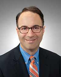 Jeffrey P. Simons, MD AAO-HNSF Coordinator for Education