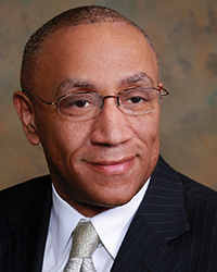Duane J. Taylor, MD AAO-HNS/F President